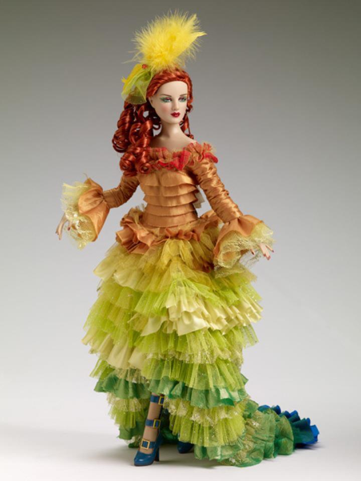 dreamcastle dolls