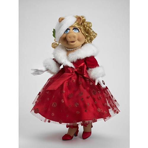Muppet Christmas Meme: Dreamcastle Dolls